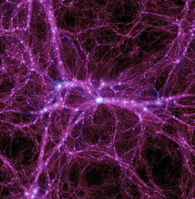 New telescope to reveal secrets of the universe