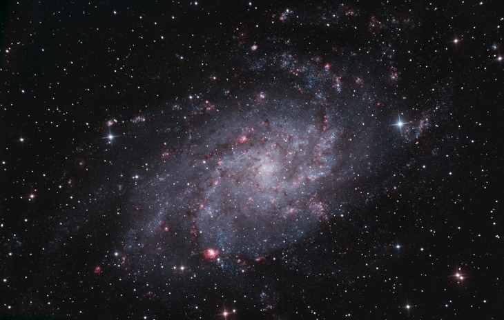 M33_-_Triangulum_Galaxy