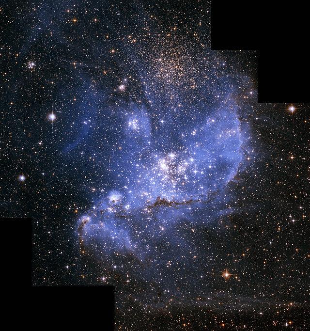 Small_magellanic_cloud