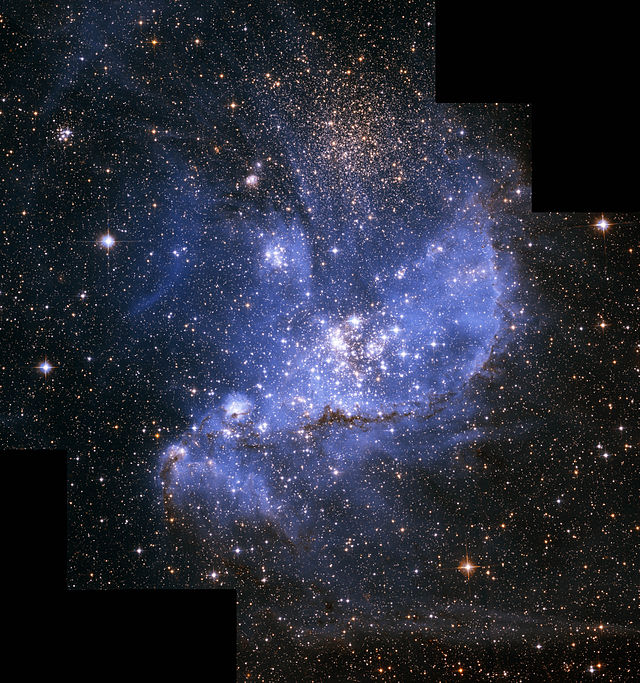 Small_magellanic_cloud